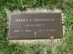 Harry G. Monmirth