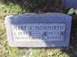 Mary V. Monmirth
