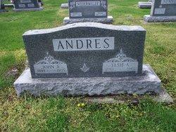 John J Andres