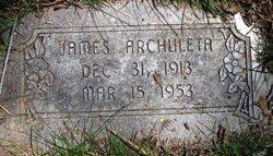 James Archuletta