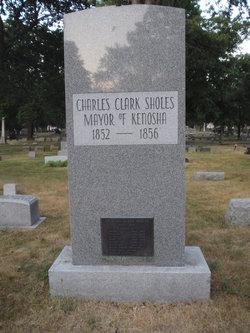 Charles Clark Sholes