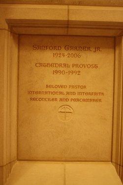 Sanford Garner, Jr