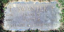 Elaine A <i>Swantek</i> Glindmyer
