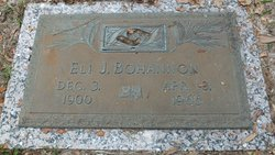 Eli J Bohannon