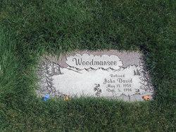 John David Woodmansee