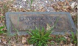 Elton R. King