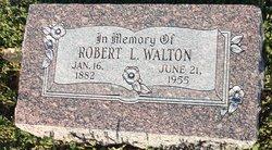 Robert L Walton