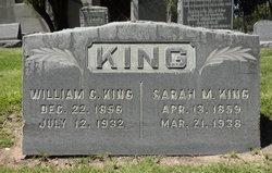 William G King