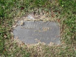 Norman D. Abbey