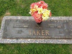 Velma Julia Baker