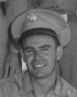 Cecil H. Scott