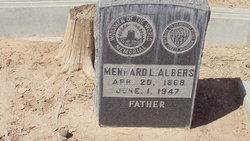 Menhard L Albers