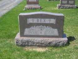 Lewis (Lewelyn) L. Rex