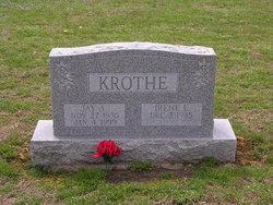 Jay A Krothe