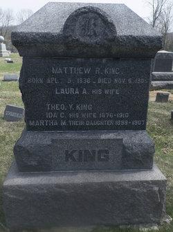 Matthew R. King