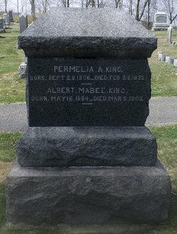 Permelia A. King