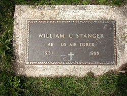 William C. Stanger