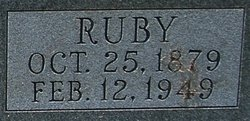 Ruby Clay <i>Newman</i> Childs