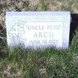 Peter Arch, Sr