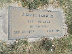 Jimmie Parsons