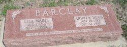 Lila Marie <i>Sparling</i> Barclay