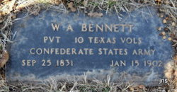 William Armstrong Bennett