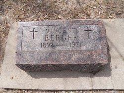 Vincent Berger