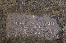 Robert Michael Fullmer