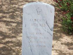 Alberto Aceves