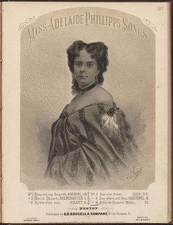 Adelaide Phillips