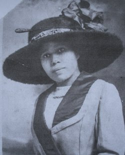 Edith Blanche <i>Moore</i> Dimmitt