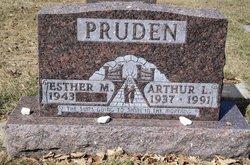 Arthur L. Pruden