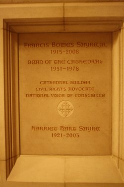 Francis Bowes Sayre, Jr