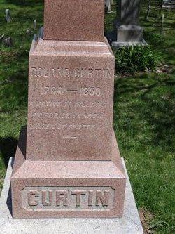 Roland Curtin, Sr