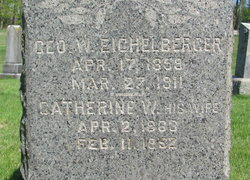 Catherine W. Eichelberger