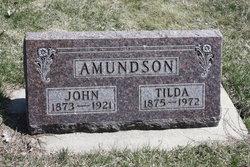 Tilda <i>Matheson</i> Amundson