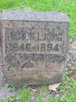 Leslie James King