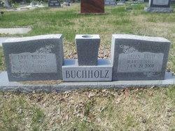 Helen Ruth <i>Clifford</i> Buchholz