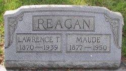 Lawrence Taylor Reagan