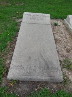 Howard Weddle Douglass