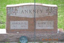 Harold G. Ankney