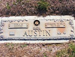 Cora E. Austin