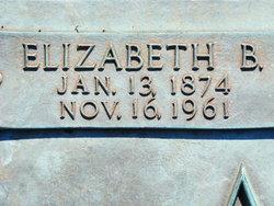 Elizabeth B Austin