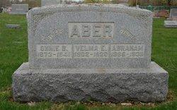 Abraham Aber