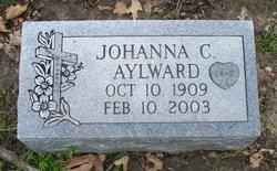 Johanna (Jakie) Aylward