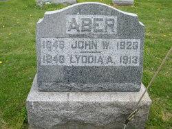 John Wesley Aber