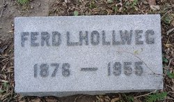 Ferd L. Hollweg