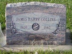 James Harry Collins