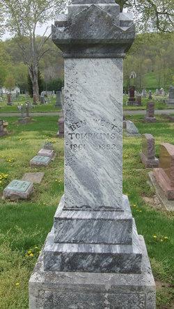 Benjamin West Tompkins