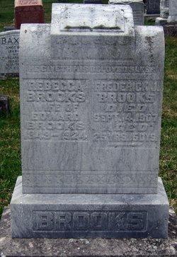 Rebecca <i>Rutledge</i> Brooks